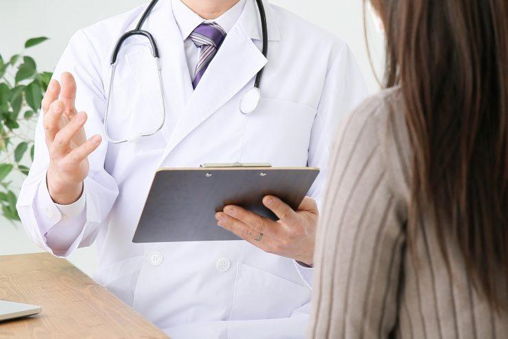 突発性難聴の治療期間